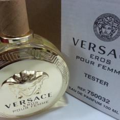 TESTER Versace Eros Pour Femme MADE IN ITALY - Parfum femeie