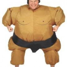 Costum adult Sumo