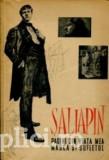 F. I. Saliapin - Pagini din viata mea * Masca si sufletul