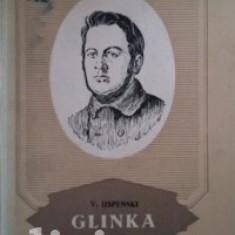 V. Uspenski - Glinka