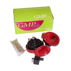 Claxon auto GMP, Universal