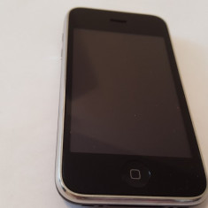 iPhone 3Gs Apple, 32 Gb, negru - 269 lei, Neblocat