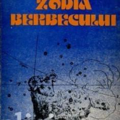 Marcu Mihail Deleanu - Zodia berbecului