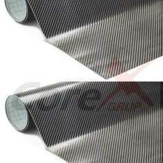 Folie carbon 4D - Folii Auto tuning