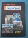 (C6435) ALMANAH LUCEAFARUL 1982