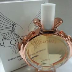 Tester Paco Rabanne Olympea Made in France - Parfum femeie Paco Rabanne, Apa de parfum, 80 ml