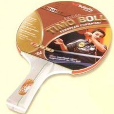 Paleta de ping-pong Butterfly Timo Boll Bronze - Paleta ping pong