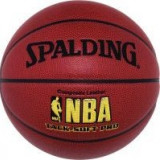Minge baschet NBA Tack Soft Pro Junior marimea 7