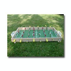 Fotbal de masa GLH - Foosball