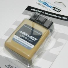 Emulator Adblue Camioane Volvo