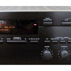 Amplituner Yamaha rx 385 RDS - Amplificator audio Yamaha, 41-80W