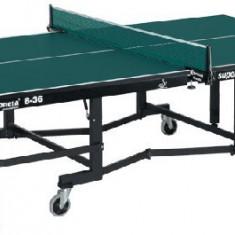 Masa de tenis Sponeta S8-36i IT - Masa ping pong