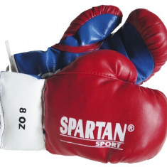 Manusi de box Spartan pentru copii - Manusi box