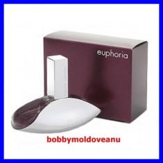 PARFUM DAMA CALVIN KLEIN EUPHORIA 100ML - Parfum femeie Calvin Klein, Apa de parfum