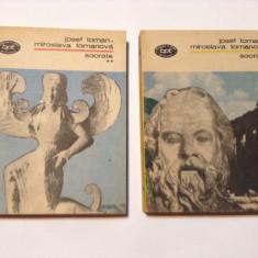 Josef Toman - Socrate ,RF7/3