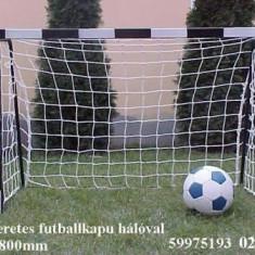 Poarta de fotbal Ram Midi - Poarta Fotbal