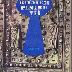 A. I. GHILIA - RECVIEM PENTRU VII