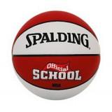 Minge baschet NBA Schoolball I/O marime 6