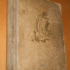 AZ EZEREGY EJSZAKA MESEI - 1956 - CARTE IN LIMBA MAGHIARA - Carte in maghiara