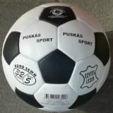 Minge de fotbal din piele Puskas