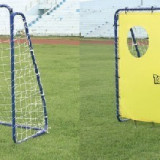 Poarta de fotbal Ejet Soccer Goal