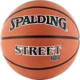 Minge baschet NBA Sreet portocalie marimea 5