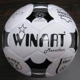 Minge de fotbal din piele Winart Marathon