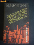 EUGEN CIZEK - SECVENTA ROMANA MIJLOCUL SECOLULUI I AL EREI NOASTRE