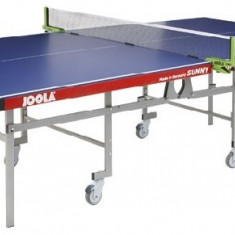 Masa de tenis Joola Sunny - Masa ping pong