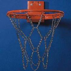Plasa metalica pentru cos de baschet