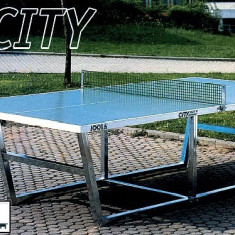 Masa de tenis Joola City - Masa ping pong