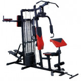 Aparat multifunctional Fitness Center Spartan Pro Gym II