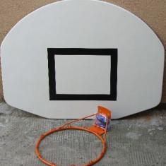 Panou baschet Streetball Set 120×90 cm