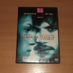 The Butterfly Effect - Film SF, DVD, Romana