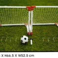 Poarta de fotbal Ejet Mini - Poarta Fotbal