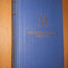 MERESKOVSZKIJ MUNKAI - CARTE IN LIMBA MAGHIARA - Carte in maghiara