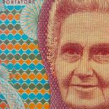 Bancnota 1000 Lire - Italia, anul 1990 A.UNC+ - bancnota europa