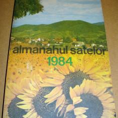 Almanahul Satelor 1984