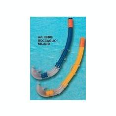 Pipa scufundari Cristal Carciono - Plutitor Inot