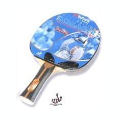 Paleta de ping-pong Butterfly Werner Bronze - Paleta ping pong