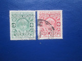 TIMBRE INDIA COCHIN 1932, Stampilat