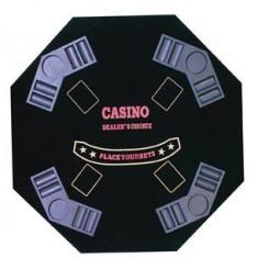 Blat masa de poker - Masa de joc poker