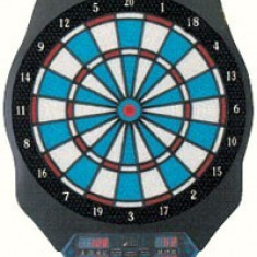 Darts electronic Echowell LE 712 - Dartboard
