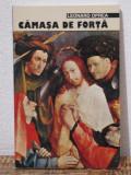 CAMASA DE FORTA -LEONARD OPREA