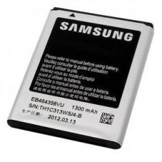 Baterie Samsung EB464358VU S6500 Galaxy Mini 2 S6102 Originala Swap