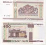 bnk bn Belarus 500 ruble 2000 necirculata