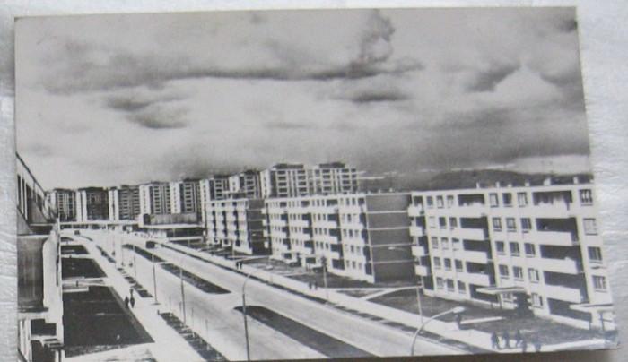 CPI (B6001) CARTE POSTALA. ONESTI - MAGISTRALA 2, 1965