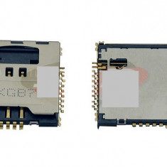 Cititor SIM Samsung S5230 Star/I6220 original