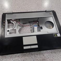 carcasa inferioara bottom case + top case laptop MYRIA D154NP-C2