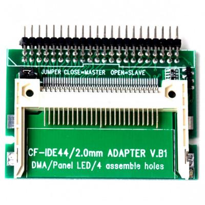 Adaptor IDE 2,5 inch 44 Pin tata la  CF, Compact Flash foto